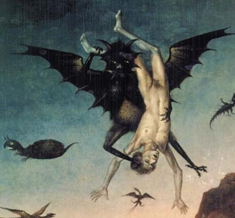Hieronymus-Bosch-Devil-ordog-satan
