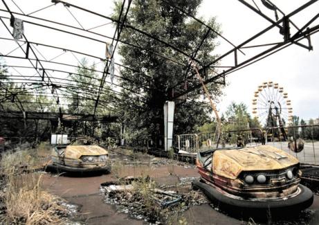 Forrás: Voces De Chernobil, Svetlana Aleksievich